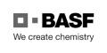 BASF logobw
